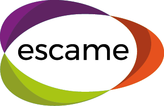 Logo ESCAME
